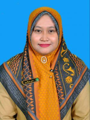 Siti Khoirul Amin, S.St