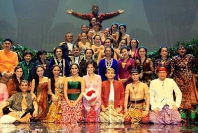 KONTAK KERAGAMAN SUKU BANGSA DAN BUDAYA DI INDONESIA