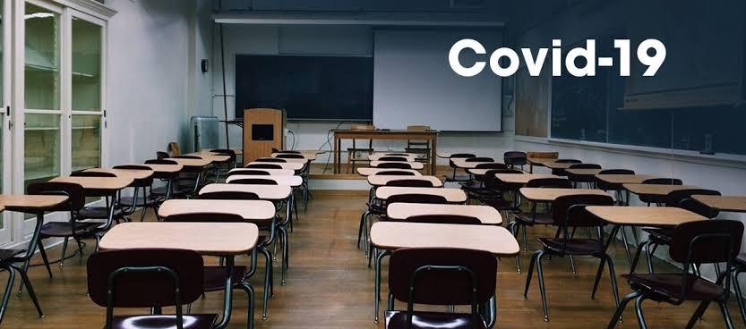 Pandemi Covid-19 berdampak pada dunia pendidikan