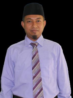 Farid Zainul Musthofa, S.pd
