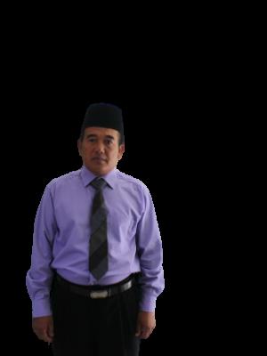 Muhrojin, S.Pd