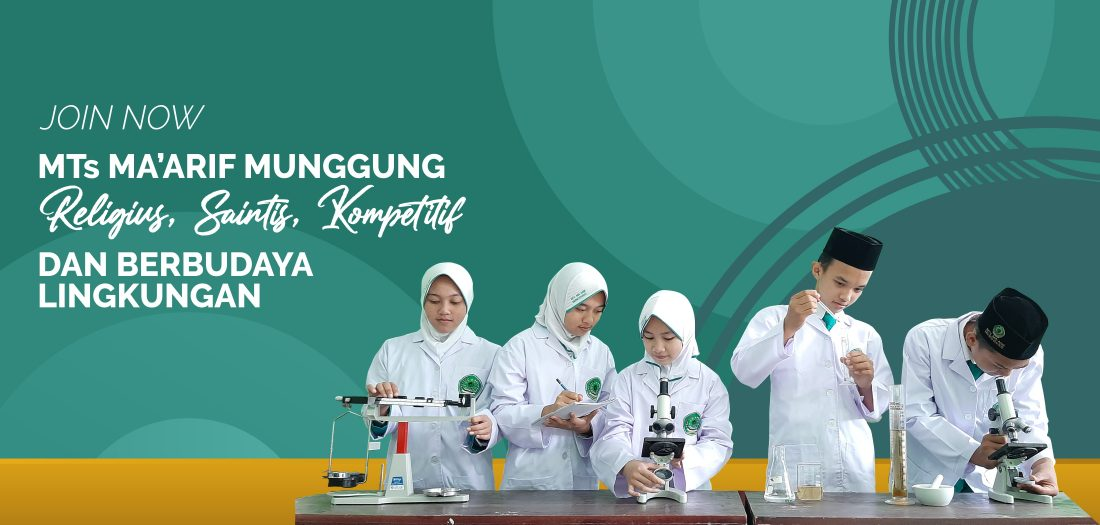 Masa Ta'aruf Siswa Madrasah (MATSAMA) 2021