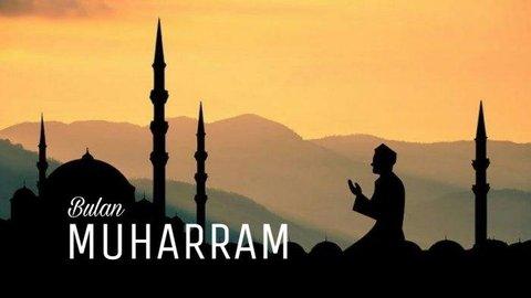 Beragam Ibadah yang Disarankan di Bulan Muharram