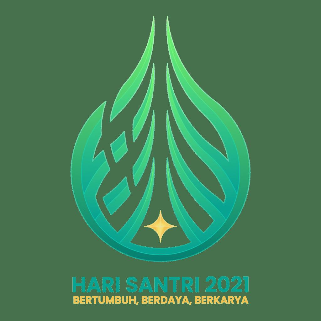 Download Logo Hari Santri 2021 PNG, Psd, Jpg dan Pdf